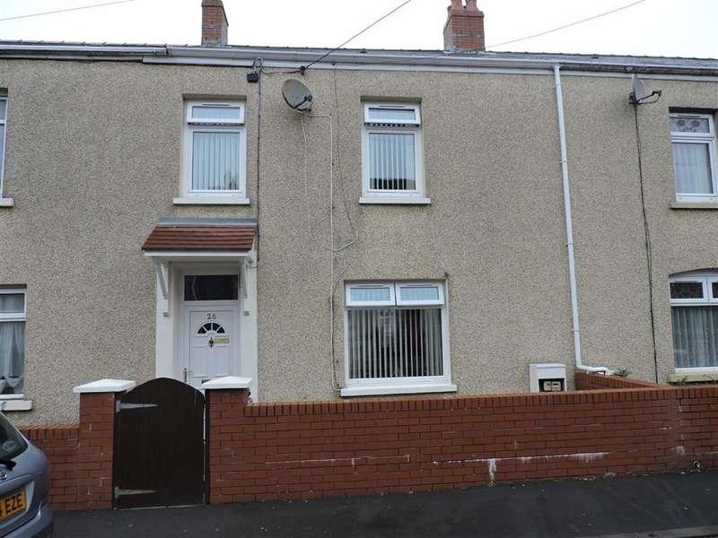 3 Bedrooms Property for sale in Stepney Road, Garnant