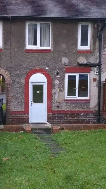 2 Bedrooms Terraced House for rent in Hartley Brook Avenue, Sheffield