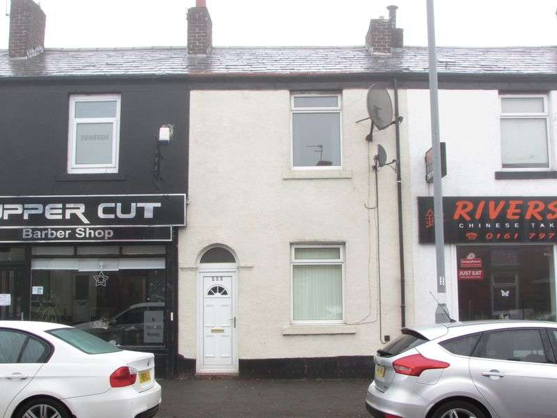 2 Bedrooms Terraced House for sale in Tottington Road, Bury - Ideal Buy To Let