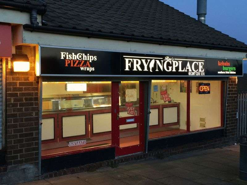 Property for sale in Rav's Frying Place, 14 Masefield Close, East Stanley