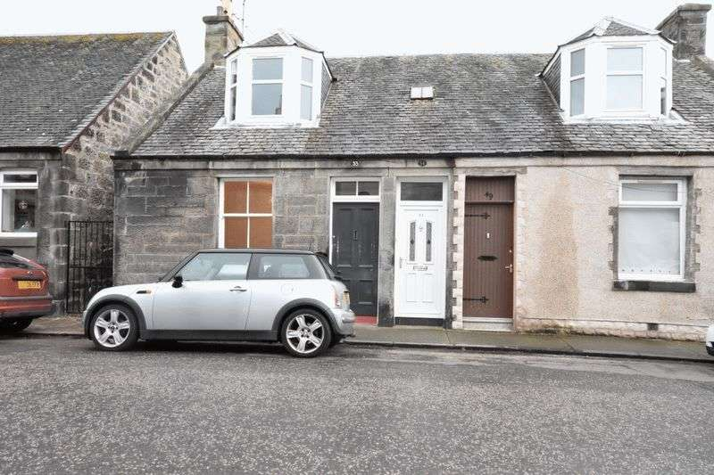1 Bedroom Flat for sale in Maitland Street, Dunfermline
