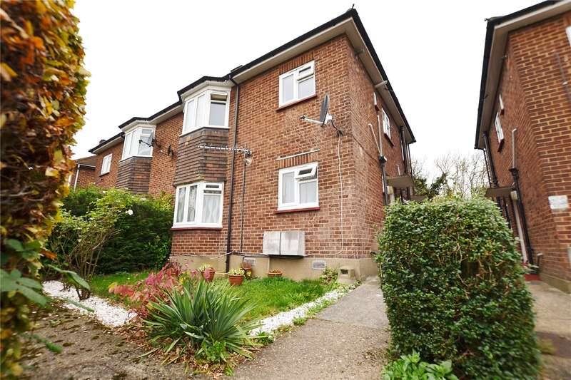 1 Bedroom Maisonette Flat for sale in Stanhope Road, Barnet, Hertfordshire, EN5