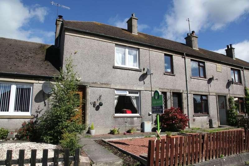 2 Bedrooms Property for sale in Buchanan Street, Kirkcudbright, DG6