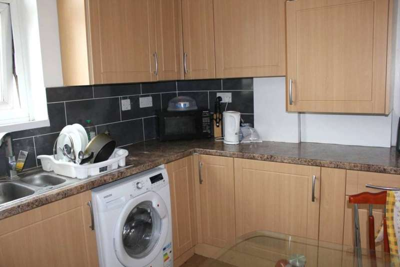 3 Bedrooms Apartment Flat for sale in Landman House, London, SE16 3PF