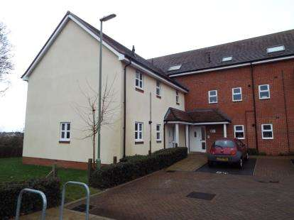 1 Bedroom Flat for sale in Totton, Southampton, Hampshire
