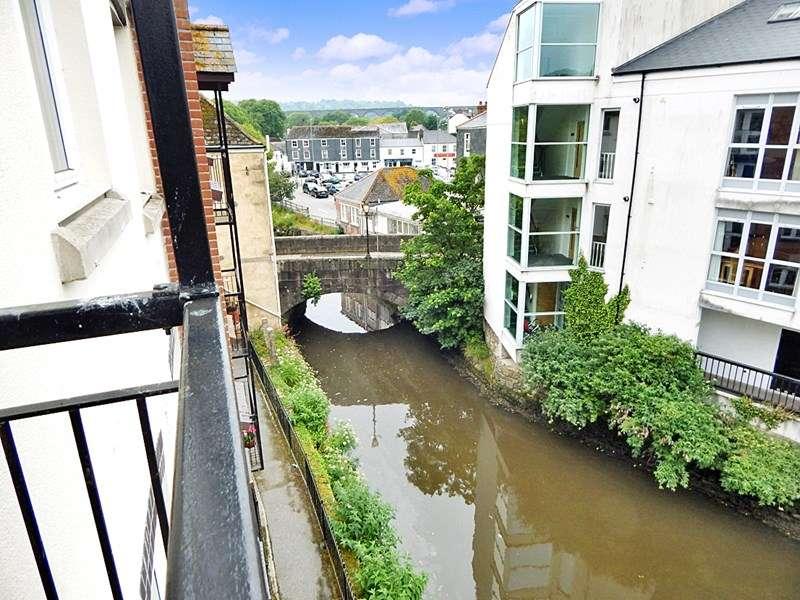 1 Bedroom Retirement Property for sale in Lowen Court, Truro, TR1 2GA