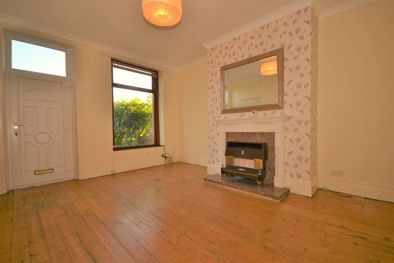 3 Bedrooms Terraced House for sale in Corby Street, Birkby