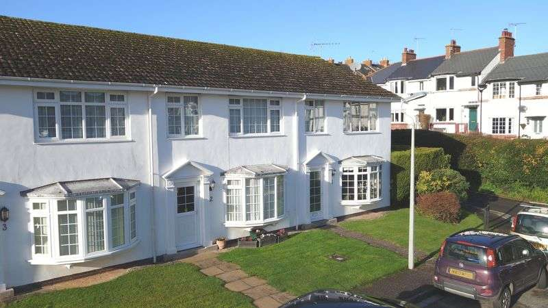 3 Bedrooms Terraced House for sale in Cranford, Sidmouth