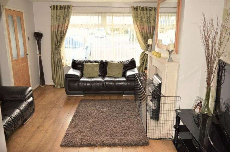 3 Bedrooms Terraced House for sale in Moor Park Avenue, Rochdale