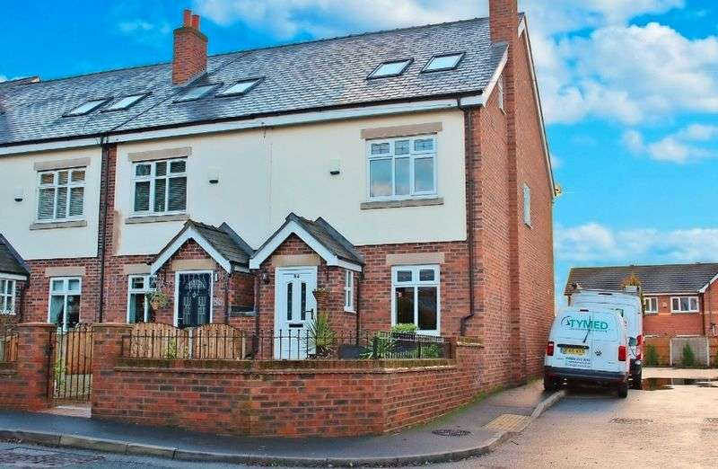 3 Bedrooms House for sale in Failsworth Road, Manchester
