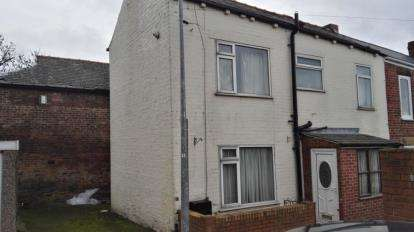 2 Bedrooms End Of Terrace House for sale in Bank Street, Hoyland, Barnsley, South Yorkshire