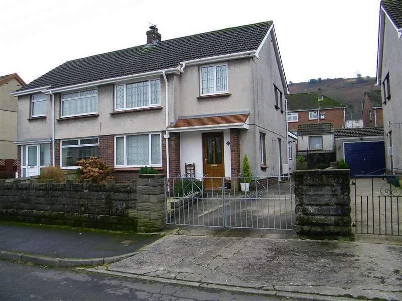 3 Bedrooms Property for sale in Cae Folland, Penclawdd