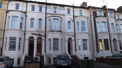 1 Bedroom Flat for sale in Southsea, Hampshire
