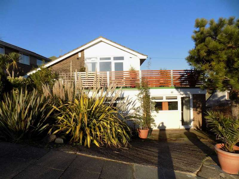 4 Bedrooms Detached House for sale in Founthill Avenue, Rottingdean Heights, Brighton