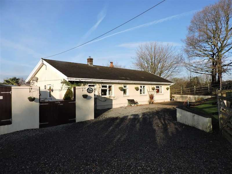3 Bedrooms Property for sale in Cwmfelin Road, Betws