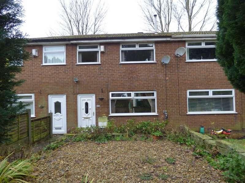 2 Bedrooms Property for sale in Dunham Street, Lees, Oldham, OL4