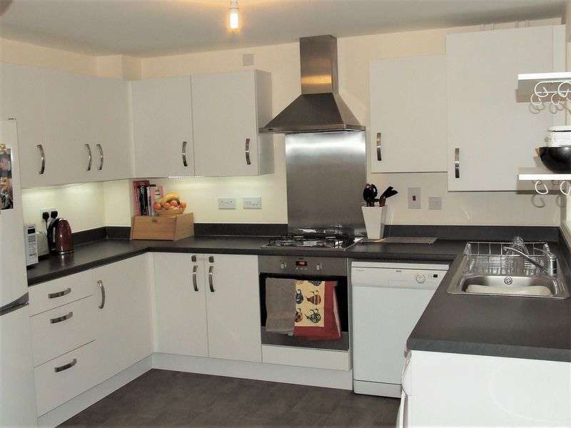 3 Bedrooms Terraced House for sale in Cedar Gardens, Newton-Le-Willows