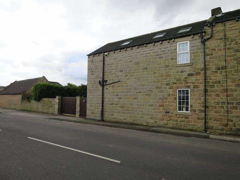 4 Bedrooms Semi Detached House for sale in Westerton Road, Tingley, Wakefield