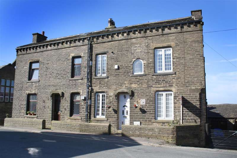 4 Bedrooms Property for sale in Sun Buildings, Wainstalls, Halifax