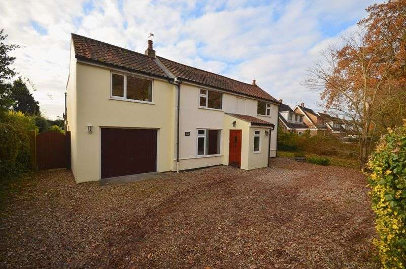 5 Bedrooms House for sale in Great Plumstead, Norwich