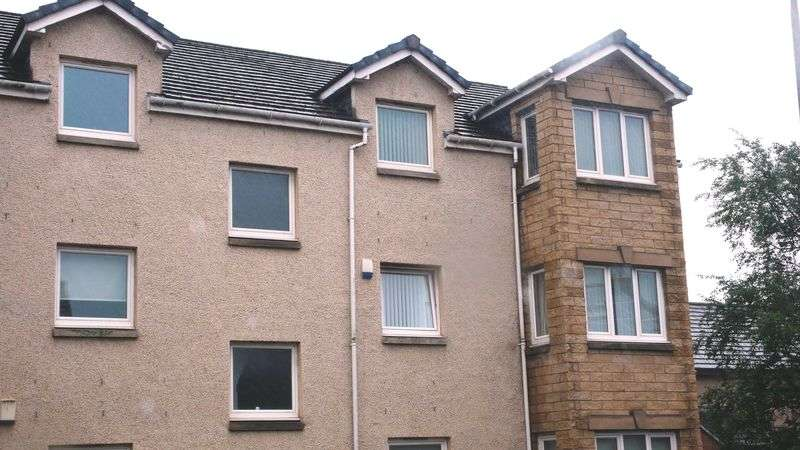 2 Bedrooms Flat for sale in Sunnyside Gate, St Andrews Street, Holytown