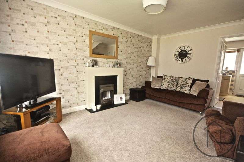 2 Bedrooms Terraced House for sale in Hareson Road, Newton Aycliffe