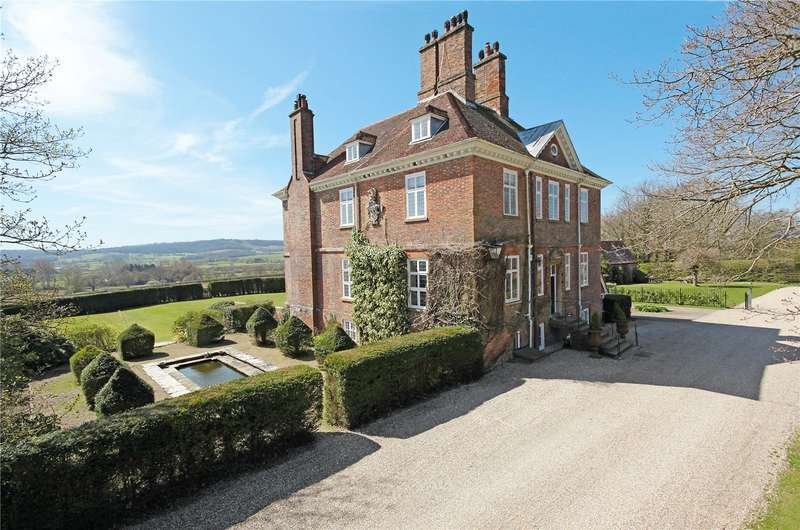 8 Bedrooms Detached House for sale in Cooksbridge, Lewes, East Sussex, BN8