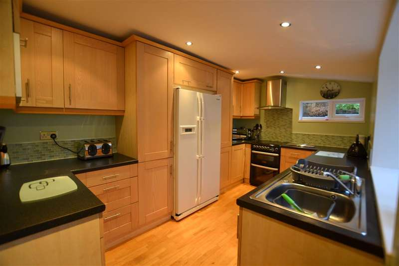 4 Bedrooms Terraced House for sale in Wilton Street, Plymouth