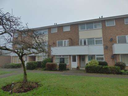 2 Bedrooms Flat for sale in Stanway, Colchester, Essex