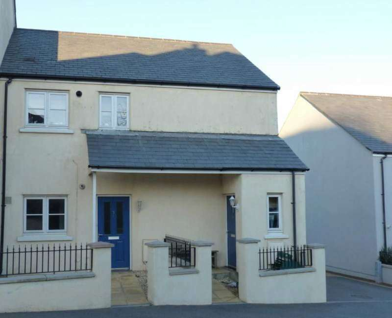 1 Bedroom Apartment Flat for sale in Ember Road, Salcombe