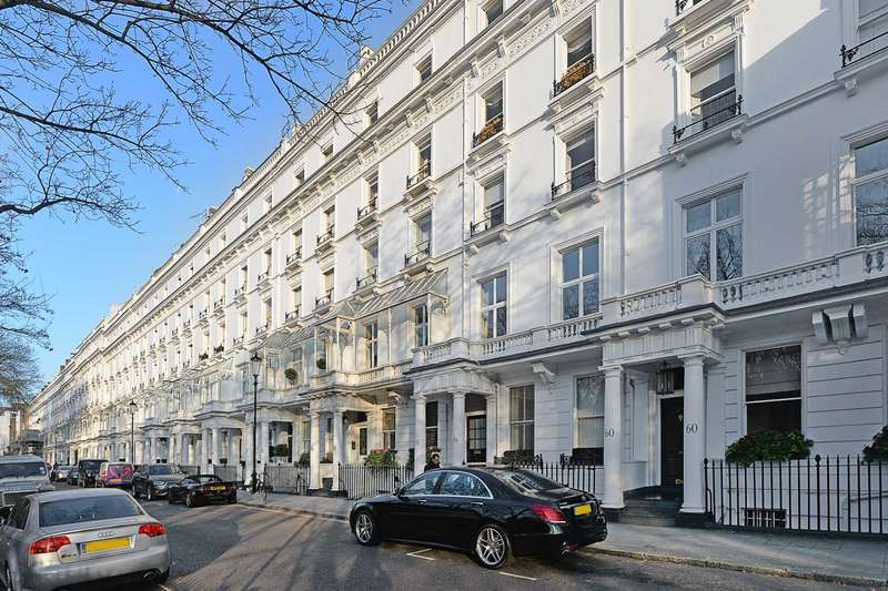 5 Bedrooms Apartment Flat for sale in Cadogan Place, Belgravia SW1