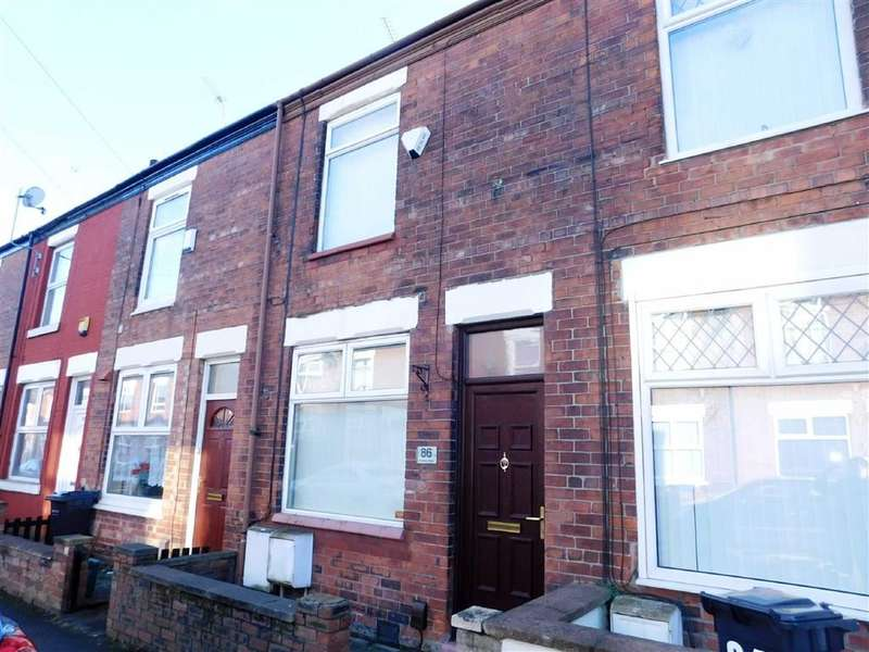 2 Bedrooms Property for sale in Charles Street, Stockport, Stockport