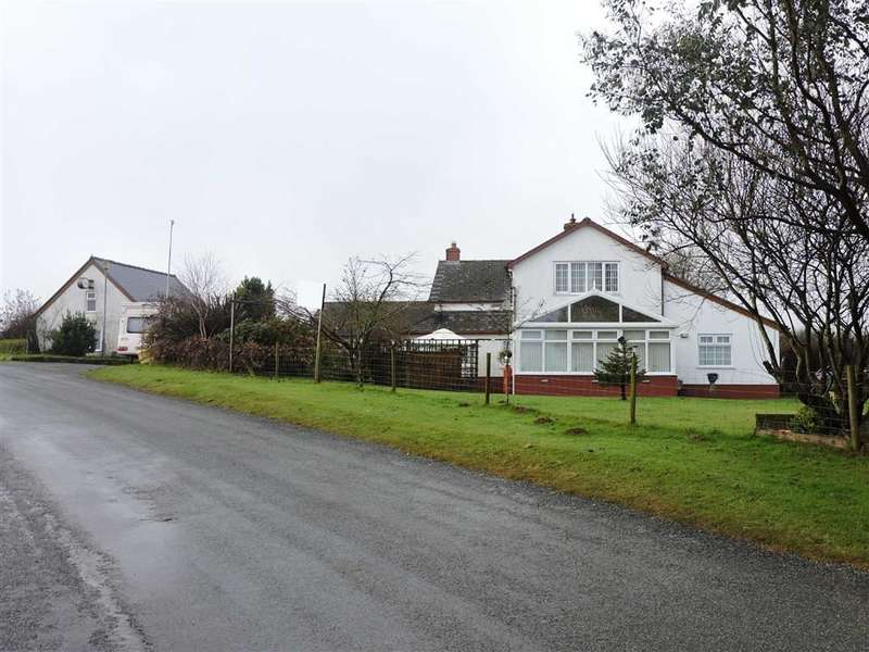 6 Bedrooms Property for sale in Maenclochog, Clynderwen, Pembrokeshire