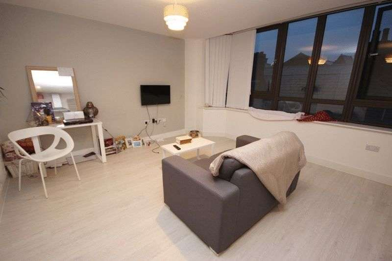 Flat for sale in Provincial House, Bolton