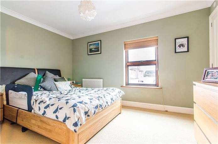 2 Bedrooms End Of Terrace House for sale in School Lane, Swavesey, Cambridge