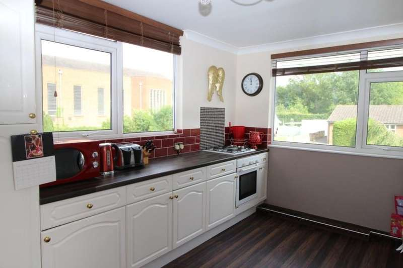 2 Bedrooms Flat for sale in Pineda Close, Middlesbrough, TS5