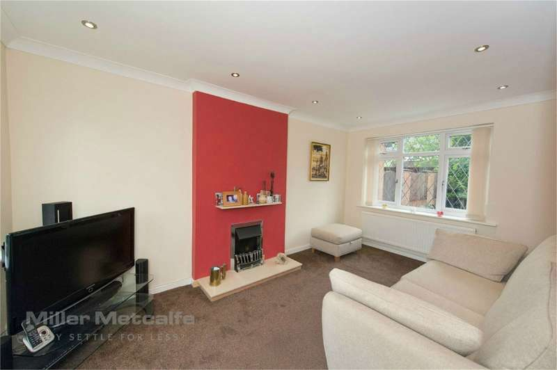 2 Bedrooms Semi Detached House for sale in Harrowby Street, Farnworth, Bolton, Lancashire