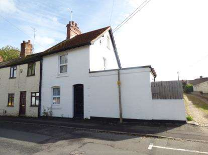 3 Bedrooms End Of Terrace House for sale in Warminster, Wiltshire