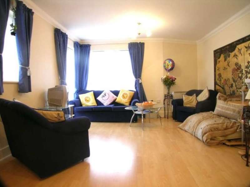 1 Bedroom Apartment Flat for sale in Horn Lane, Acton