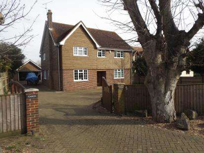 House for sale in Bradwell-On-Sea, Southminster, Essex