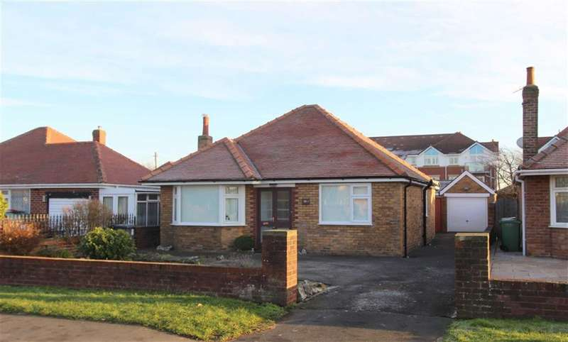 2 Bedrooms Property for sale in St Thomas Road, Lytham St Annes, Lancashire