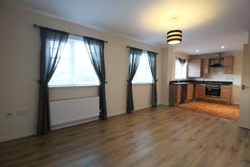 2 Bedrooms Flat for sale in Low Lane, South Shields