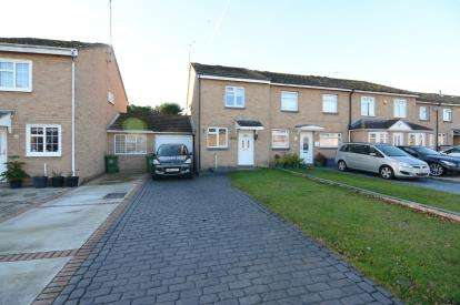 3 Bedrooms End Of Terrace House for sale in Basildon, Essex, United Kingdom