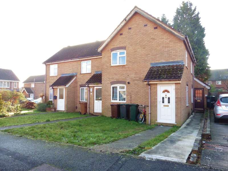 1 Bedroom Cluster House for sale in Furze Close, South Oxhey