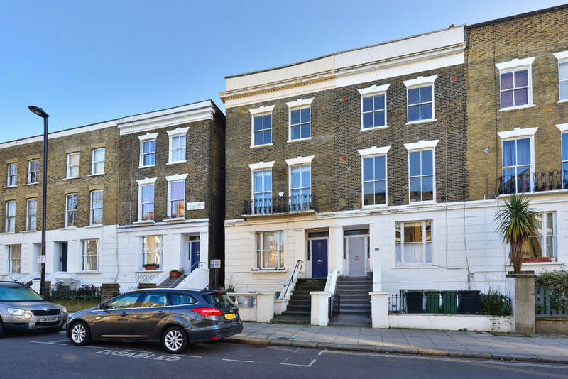 6 Bedrooms End Of Terrace House for sale in Bartholomew Road, NW5 2AR