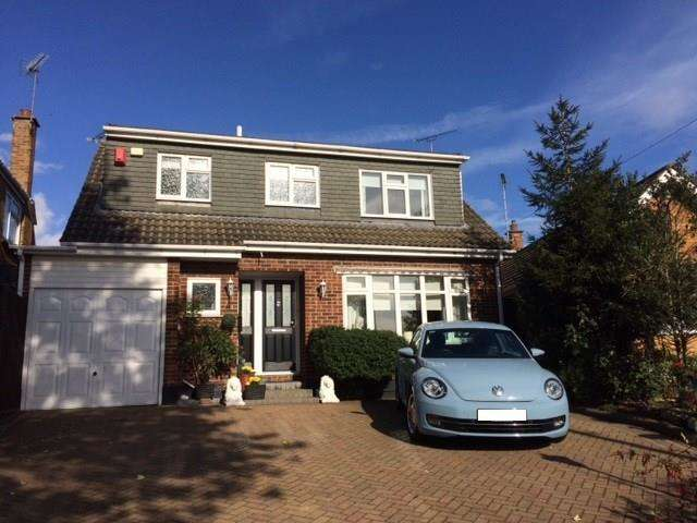 3 Bedrooms Detached House for sale in Whitehouse Road, Leigh-On-Sea