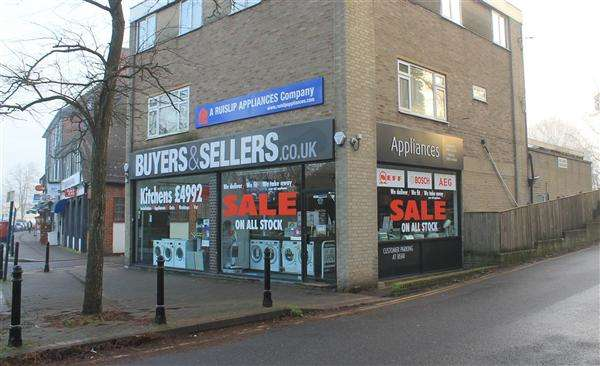 Commercial Property for sale in Station Parade, Denham Green