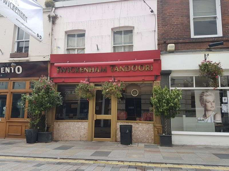 Property for sale in Freehold restaurant premises with uppers in Twickenham town centre