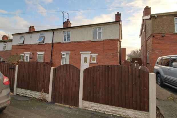 3 Bedrooms Semi Detached House for sale in Hamilton Road, Doncaster, South Yorkshire, DN4 5BB
