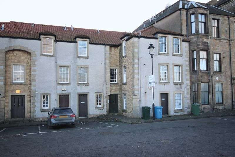 1 Bedroom Flat for sale in Flat 1, 23 Waggon Road, Bo'ness